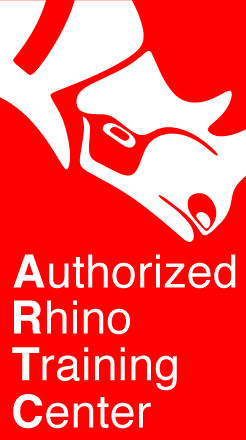Autorized Rhino Training Center