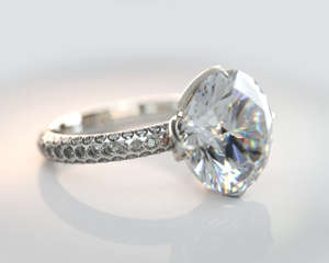 V-Ray Ring