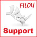 Rhino Support