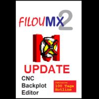 MX 2 Update