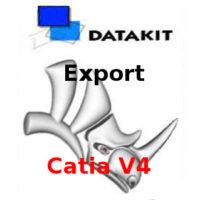 Export CATIA V4