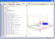 FILOU NC16 CAM CNC Programm fräsen