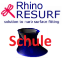 RhinoResurf Schule