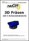madCAM 5Achs