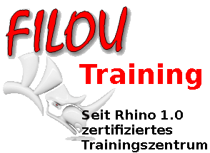 Rhino 3D Training