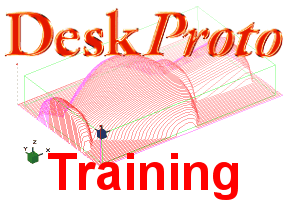 DeskProto-Training