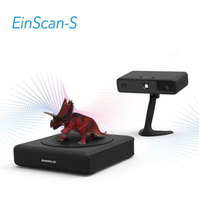 EinScan-S