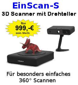 3D Scanner