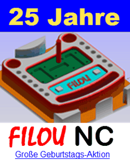 Geburtstag FILOU NC