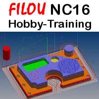 FILOU NC16home Training