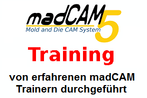 madCAM Training