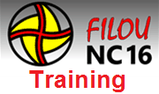 NC16 Training