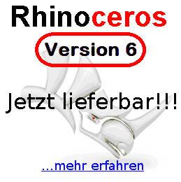 Rhino 6 Lieferbar