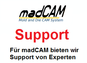 madCAM-Support