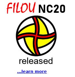 FILOU NC20
