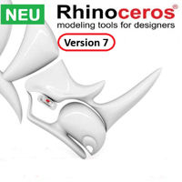 Rhino V7 3D download