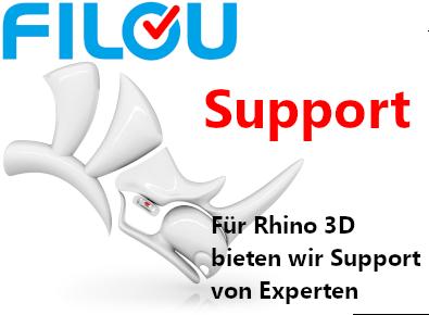 Rhino-Support