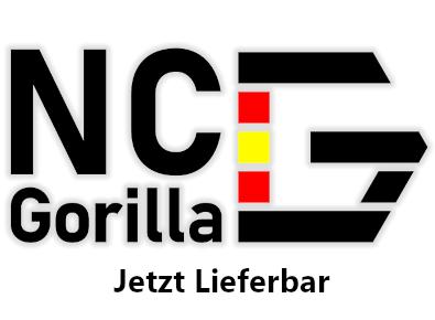 FILOU-NC-Gorilla